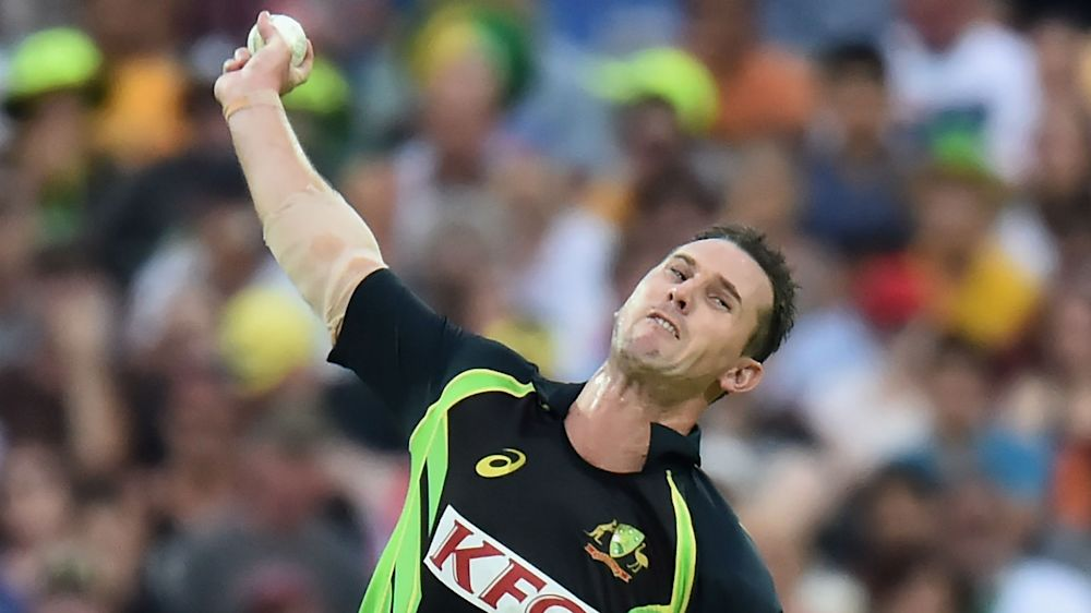 Elbow trouble takes its toll as Tait retires from all cricket