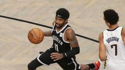 Irving-Schock bei Playoffs-Pleite der Nets