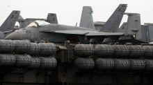 Iran, volo di linea intercettato da caccia Usa: Teheran protesta