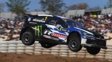 Auto - Rallycross - ChM - Mondial de rallycross en Finlande: la deuxième manche en direct
