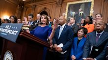 House Democrats Pass Landmark Campaign Finance And Voting Rights Reform Bill
