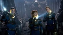 'Prometheus 2' Will Be Called 'Alien: Paradise Lost'