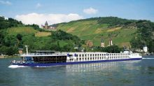 Arena to launch new ship next year as river cruise demand remains 'strong'