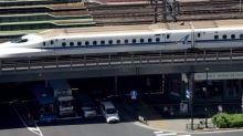 Une compagnie ferroviaire japonaise s'excuse pour un train parti avec 20 secondes d'avance