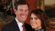 Who is Jack Brooksbank, the wine merchant fiancé of Princess Eugenie?