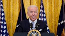 Climate and refugee organizations say Biden has power to help address climate change-driven displacement