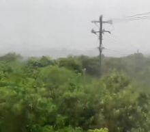 Typhoon Maysak Carries Potential for 'Major Disaster' in Japan