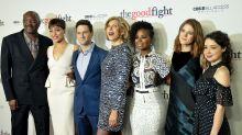 Das sind die Stars aus 'The Good Fight'
