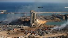 Beirut blasts heap fresh woes on deeper Lebanon crisis