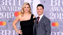 Gemma Atkinson: I'd welcome a break if Gorka isolates with Strictly partner