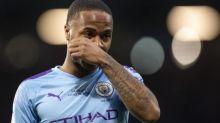 Foot - ANG - Coronavirus - Coronavirus: Raheem Sterling (Manchester City) testé négatif après sa fête avec Usain Bolt en Jamaïque
