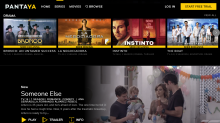 Hemisphere Buys Out Lionsgate's Stake in Pantaya Hispanic Streaming Service for $124 Million