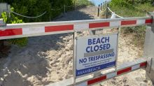 Miami mayor imposes nightly curfew to fight Florida coronavirus surge