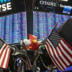 S&P 500 snaps 6-week string of gains even as stocks rise