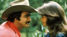 Sally Field reveals 'controlling' relationship with Burt Reynolds
