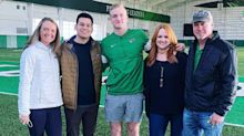'So glad you're here, alive, whole': Ree Drummond honors husband on Father's Day