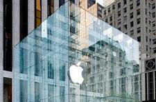 Top 100 retail landmarks: Apple makes the list