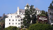 Hollywood hotel and celebrity hot spot Chateau Marmont to go members-only