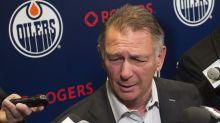 Edmonton Oilers GM Ken Holland playing his cards close to his chest as trade deadline approaches