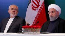 As U.S., North Korea plan to meet, Iran warns against Trump deals