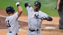 2021 Yankees ZiPS projections expect a big year from Gleyber Torres, another down year for Gary Sanchez