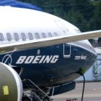 Boeing revenue grows in other areas despite 737 Max uncertainty