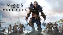 'Assassin's Creed Valhalla' preview: Ubisoft looks to perfect its series' formula