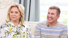 Todd Chrisley indicted for tax evasion as reality star says he's been framed