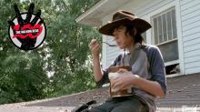 'The Walking Dead's' most unforgettable foodie moments: From Crazy Cheese to S'Getti Rings
