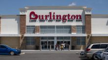 Burlington Stores (BURL) Sturdy Comps Run to Propel Top Line