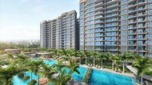 Parc Central Residences sells 59% of units at launch