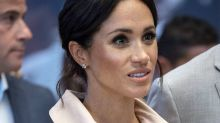 The royals could be making Meghan 'feel small' for her mistakes