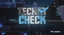 CNBC Tech Check Evening Edition: April 22, 2019