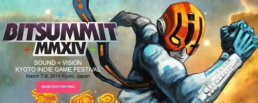 Japan's BitSummit indie festival hosts 5,000 people, 130 developers