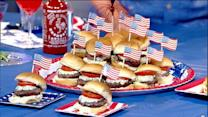 Have a Patriotic Party for July 4