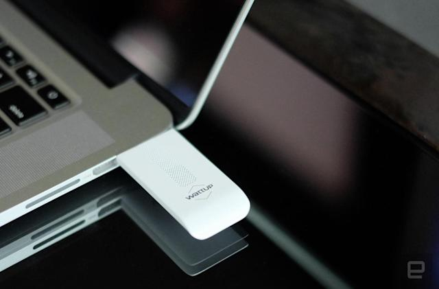 FCC approves first wireless 'power-at-a-distance' charging system