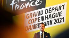 Avancé d'une semaine, le Tour de France 2021 ne partira pas de Copenhague