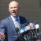 Michael Avenatti Says Law Firm's Bankruptcy is 'Irrelevant,' Not Related to Stormy Daniels Case