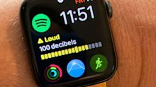 Here's how the Apple Watch will soon help protect your hearing