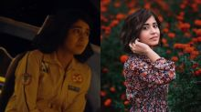 Shweta Tripathi Rediscovers Love for Space, Astronomy During 'Cargo' Shoot
