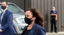 Kamala Harris Told Jacob Blake She Was 'Proud' of Him, Lawyer Says