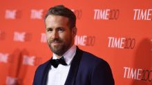 Ryan Reynolds opens up about lifelong struggle with anxiety: 'I'll look for the joke in things so that I don't look for the sadness and the grief'