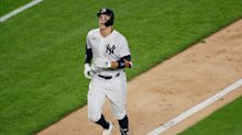 Yankees' Aaron Judge sidelined due to 'lower body tightness,' Aaron Boone says