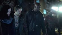Marvel's The Defenders: New, Action-Packed Trailer Premieres at Comic-Con