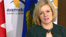 'Compassionate' belt-tightening coming for Alberta, premier says