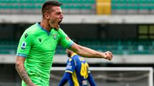 Transfer gossip: Man Utd back in for Lazio star, Chelsea eye Italy striker