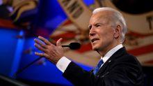 """Joe Biden: """"No he recibido ni un centavo de ningún gobierno extranjero en mi vida"""""""