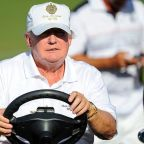 Trump has lost more than $315 million on his golf courses over the last 20 years, bombshell report finds