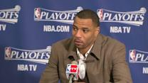Press Pass: Kenyon Martin