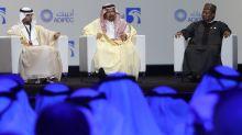 Oil rises as Saudi tackles oversupply